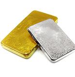 純度が刻印されていない金・プラチナ