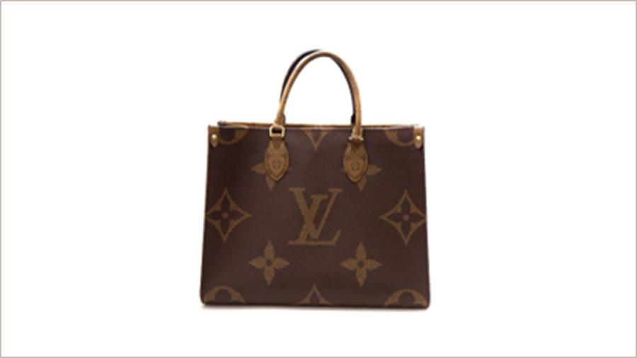 【Louis Vuitton オンザゴーGM】型番:M45320