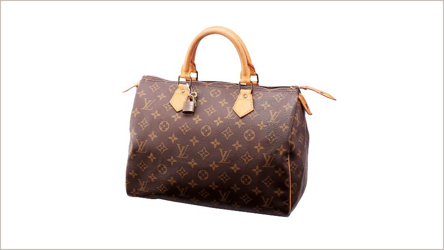 【Louis Vuitton スピーディ30】型番:M41526