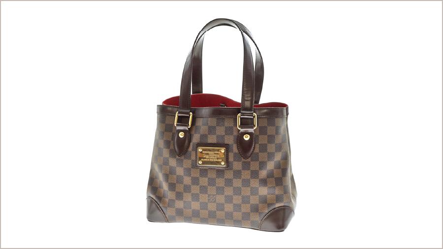 【Louis Vuitton ハムステッドPM】型番:N51205