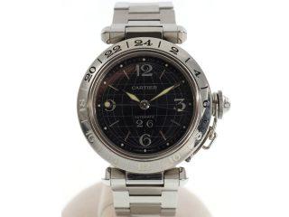 Cartier 【カルティエ】W31049M7 パシャCメリディアン