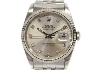 ROLEX【ロレックス】 16234G デイトジャスト