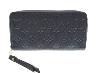 online store dab4d fe887 LOUIS VUITTON/ルイヴィトン】 M62121/ジッピーウォレット/買取 ...