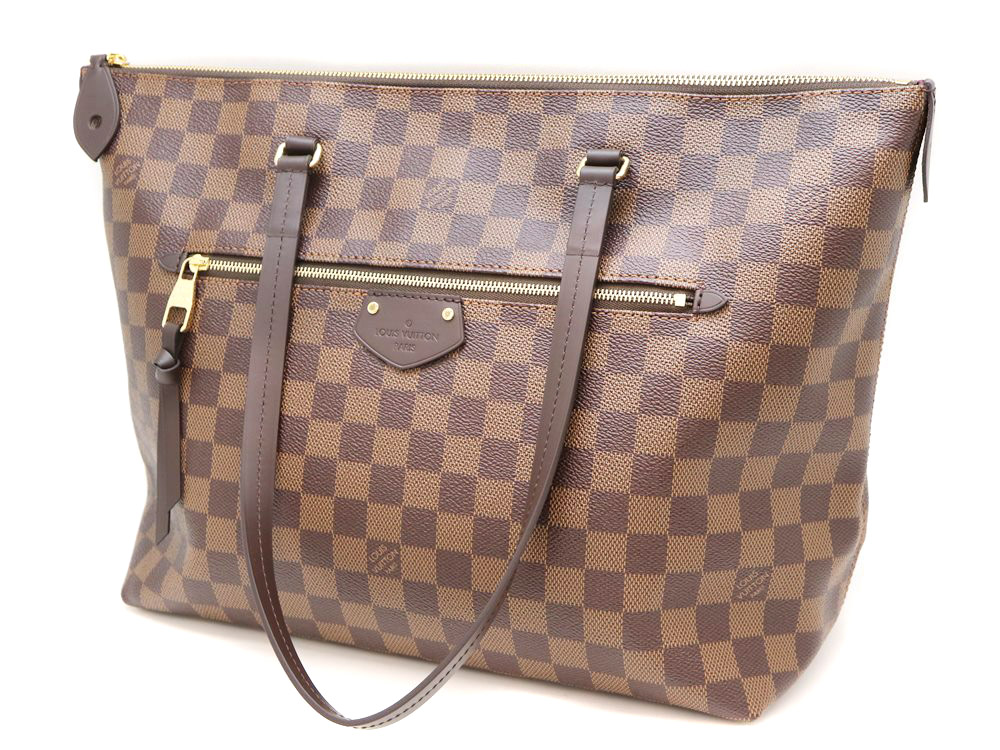 LOUIS VUITTON【ルイヴィトン】N41013/イエナMM