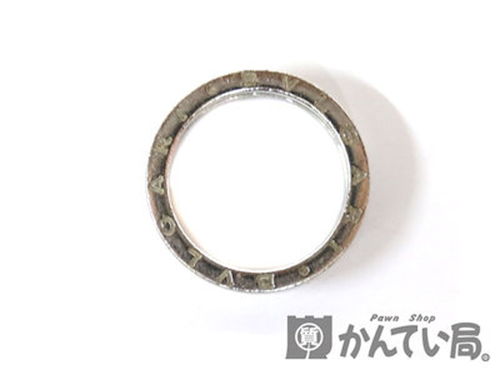 new styles 1509d dba29 ペアリングにブルガリのリングはいかがですか【愛知・岐阜の質屋 ...