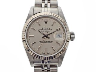 wholesale dealer 73f0c e970c ROLEX【ロレックス】 79174/人気のレディース デイトジャスト ...