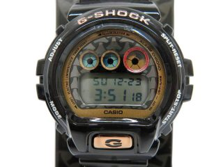 new products c8765 90c84 CASIO【カシオ】/DW-6900-SLG-1JR/G-SHOCK/買取実績【細畑店 ...