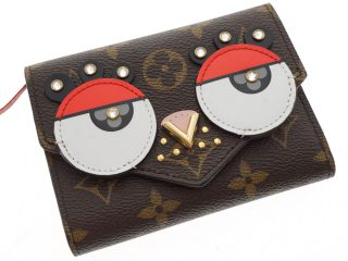 online store c9040 7f1a4 LOUIS VUITTON【ルイヴィトン】M67244/ポルトフォイユ ...