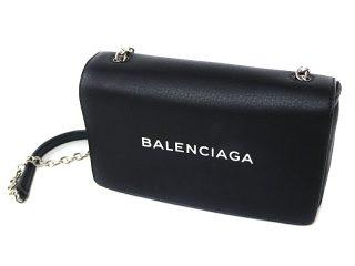 new product c1f63 8dc7d BALENCIAGA【バレンシアガ】/502027/エブリデイチェーン ...